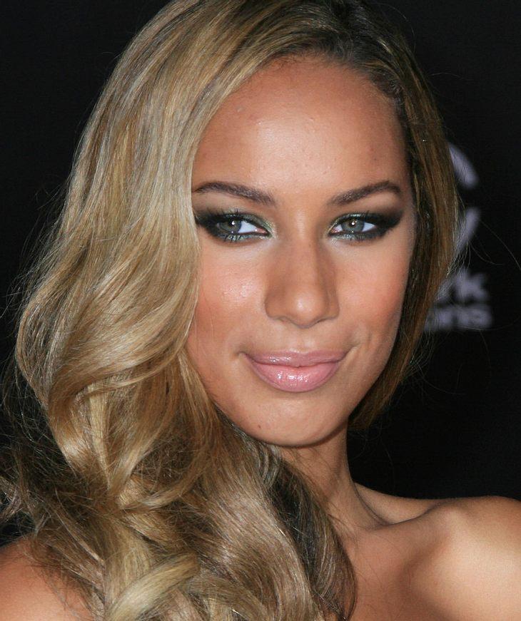 Leona Lewis liebäugelt mit Filmkarriere