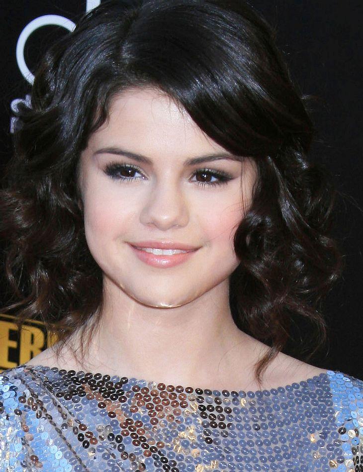 "Selena Gomez dreht ""Monte Carlo"""