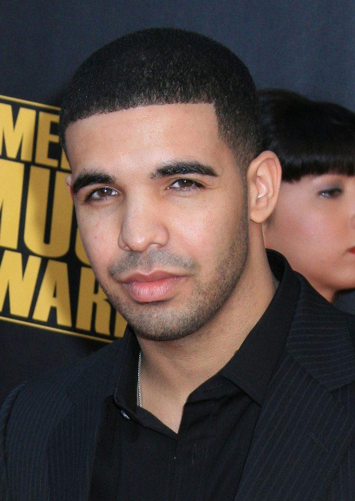 Drake für sieben MuchMusic Awards nominiert