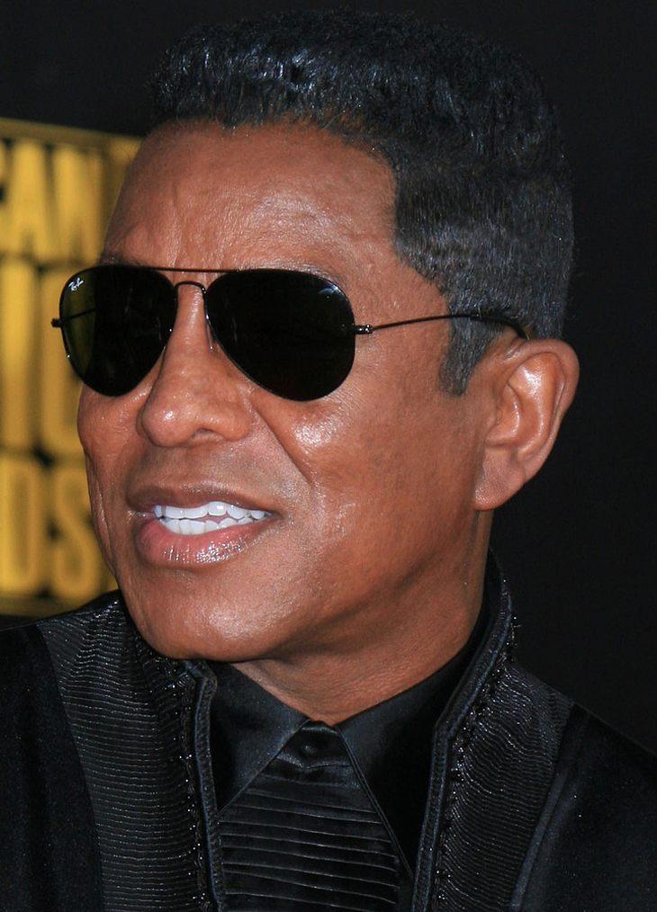 Jermaine Jackson plant neues Michael Jackson-Tribut