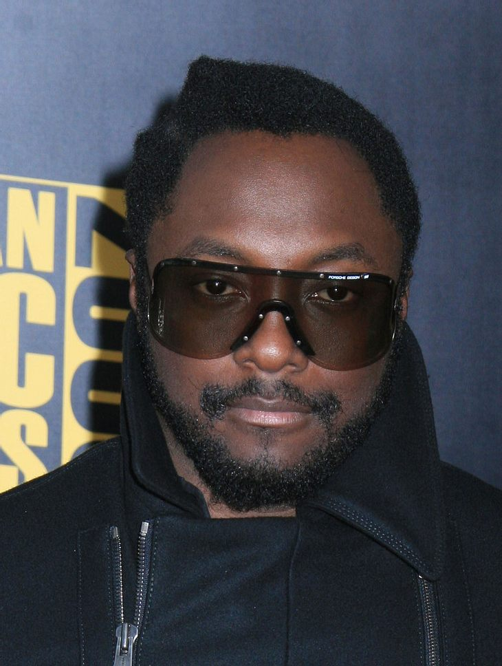 will.i.am startet DJ Awards