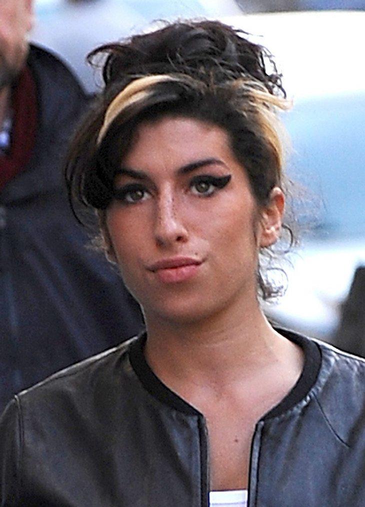 Winehouse und Ex-Mann verlobt