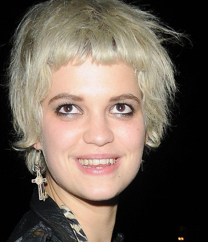 Geldofs Tochter liebäugelt mit Musikkarriere