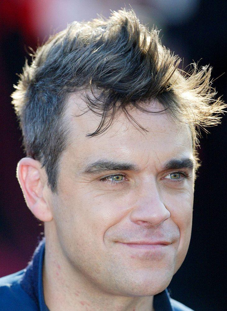 """Robbie rockt bei """"Schlag den Raab"""""""