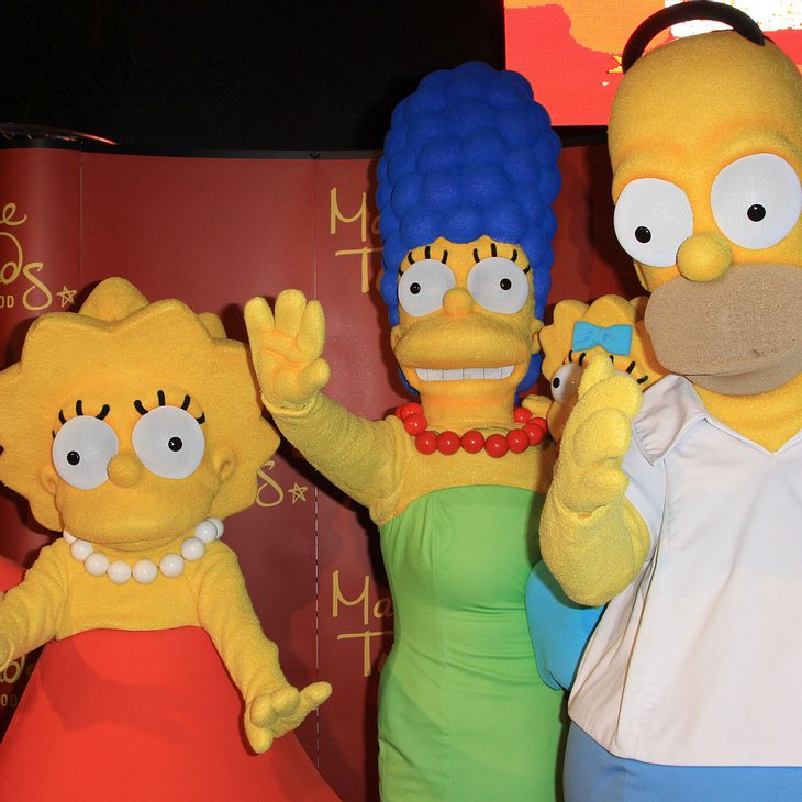 """The Simpsons"": Vor dem Aus?"