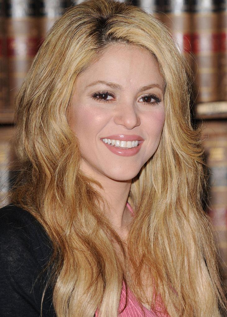 Shakiras magische Rolle