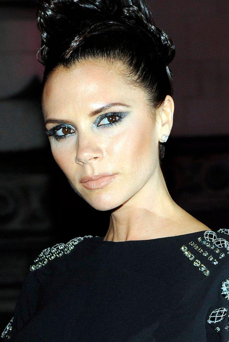 Victoria Beckham voller Ehrfurcht vor George Clooney