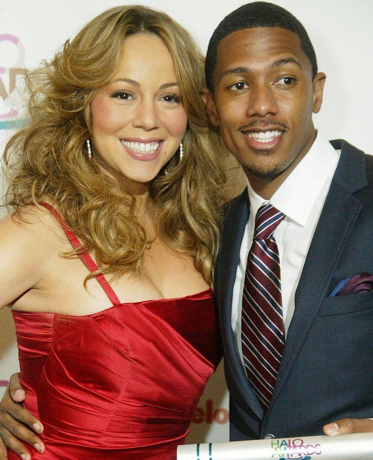"""Nick Cannon: """"Mariah ist nicht schwanger"""""""