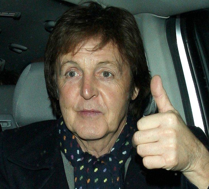 Die Beatles sind online