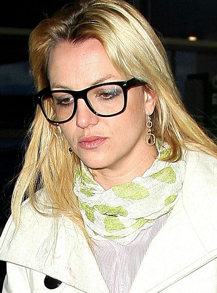 Britney Spears weist Trennungsgerüchte zurück