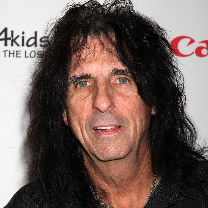 Alice Cooper will weitertouren