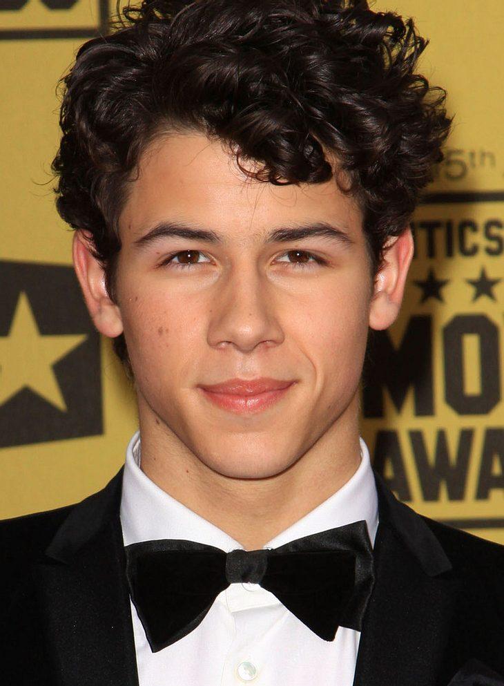 Nick Jonas liebäugelt mit Broadway-Rückkehr