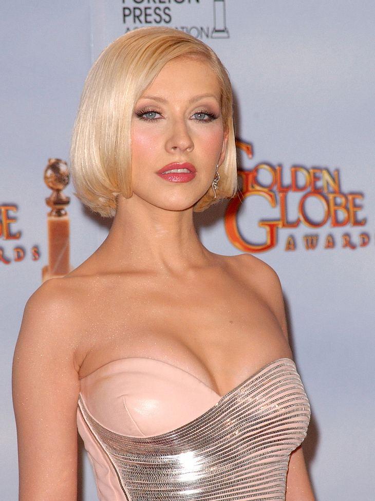 Christina Aguilera: Neues Album kommt im Juni