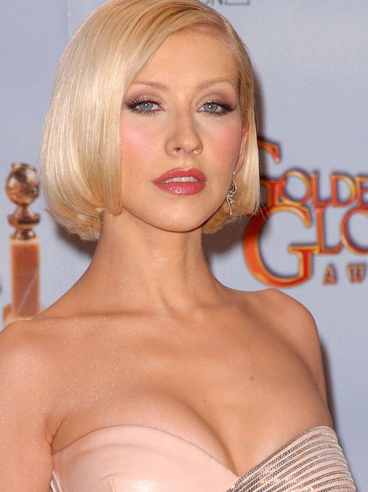 Christina Aguilera wehrt sich gegen Berichte über Lady Gaga-Kritik