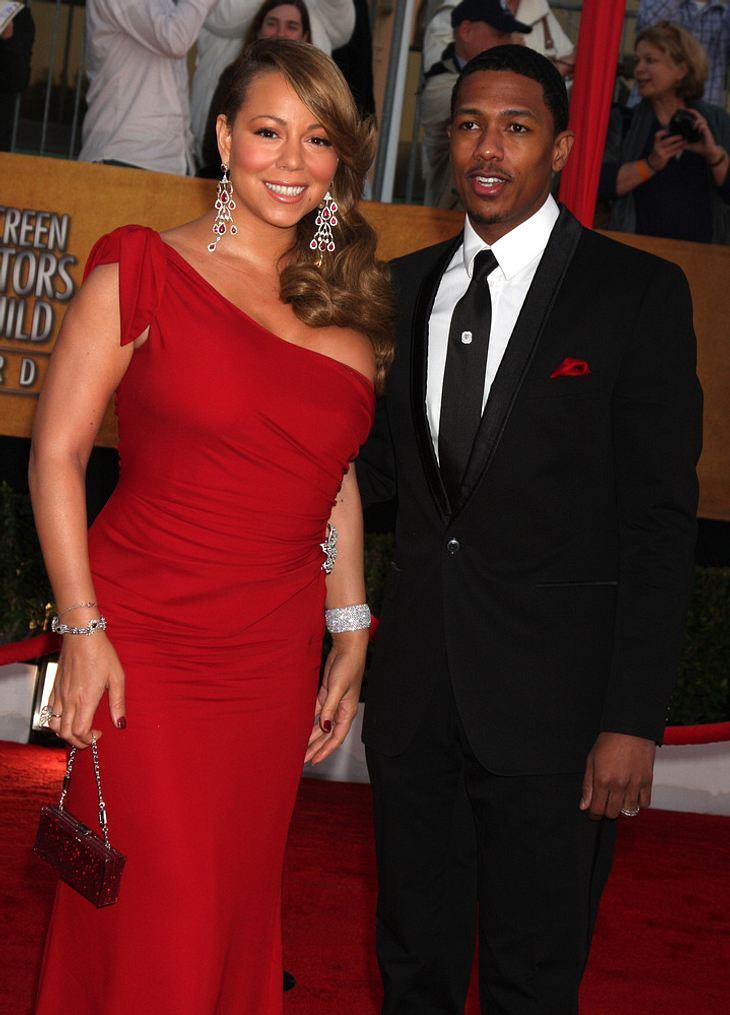 Nick Cannon: Neuer Ring für Mariah Carey zu jedem Hochzeitstag