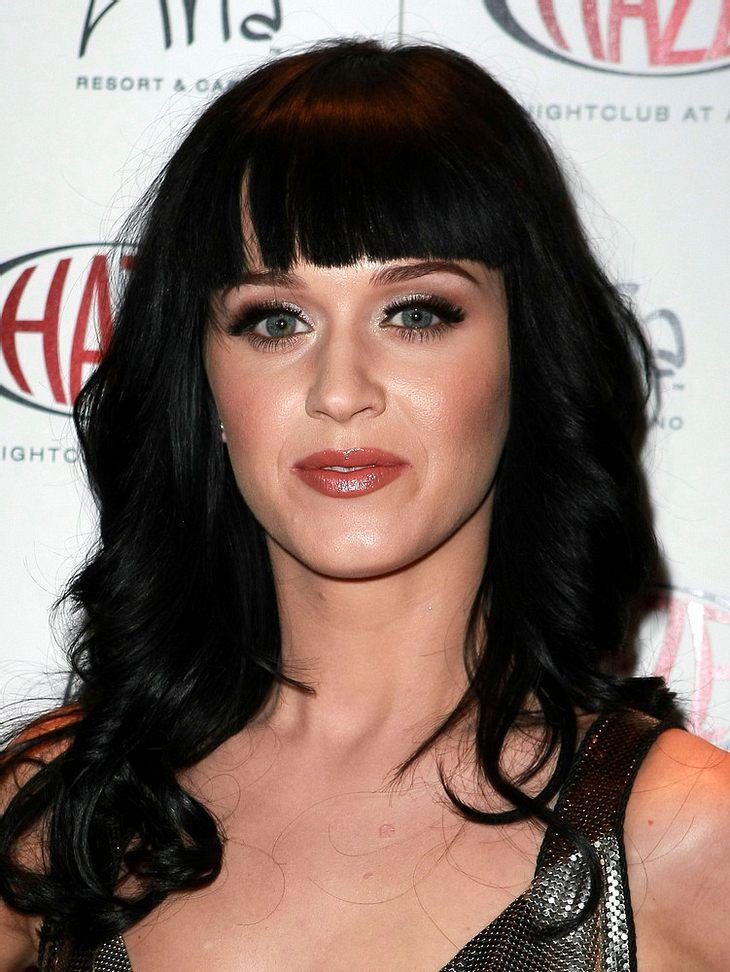 "Katy Perry will ""American Idol""-Job"