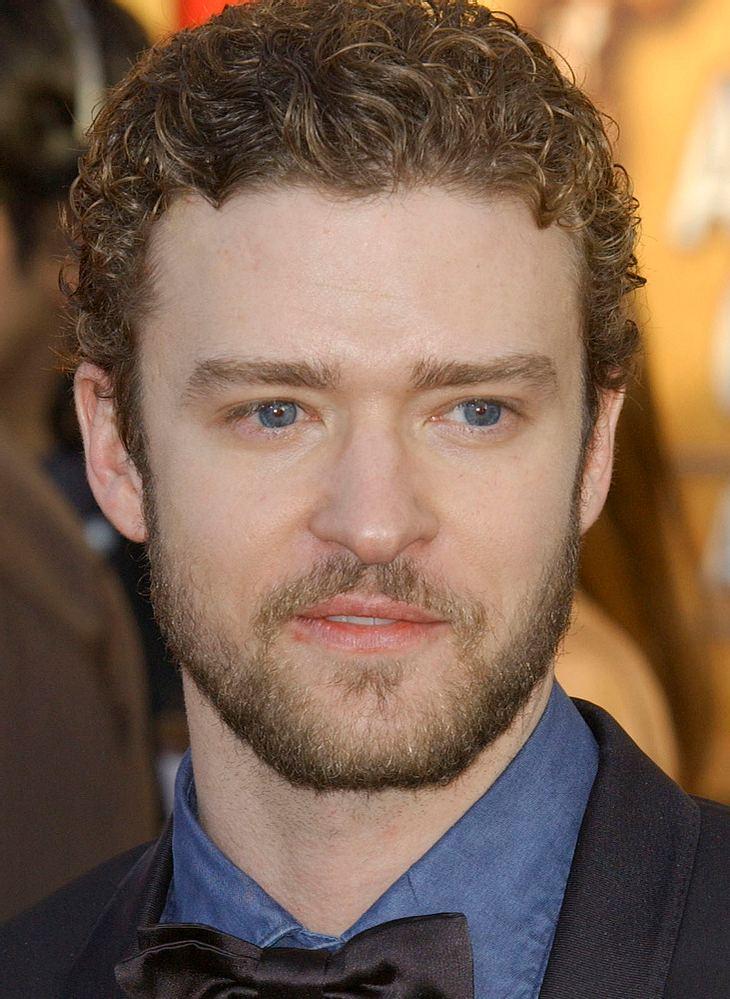 Justin Timberlake enttäuscht über verpasste Kilimandscharo-Bergtour