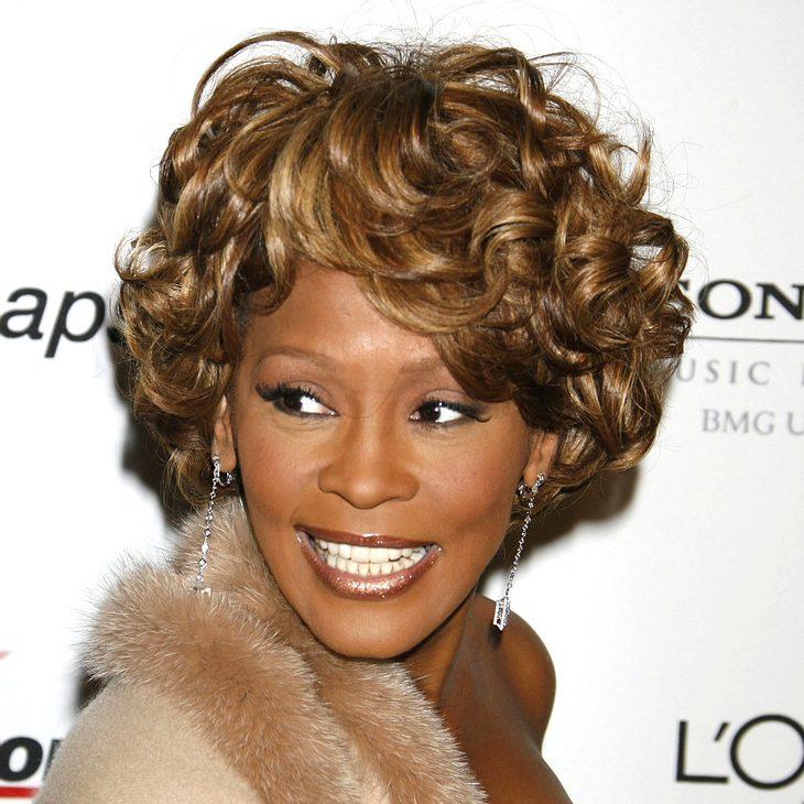 Whitney Houstons letzter Song online