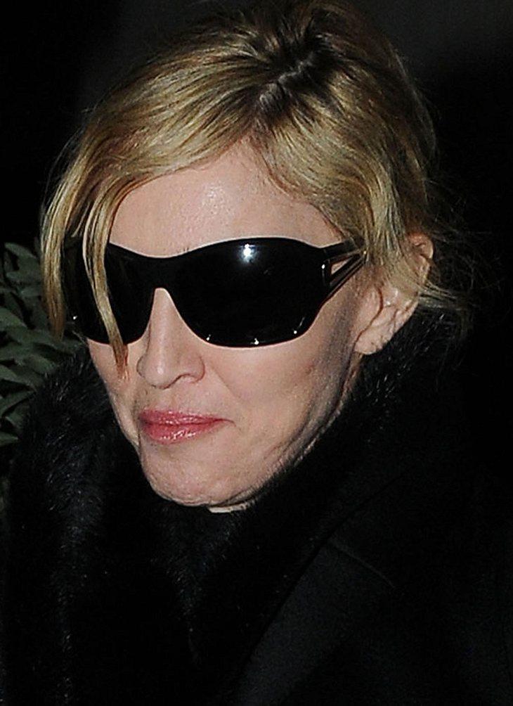 """Madonna und """"Glee"""" toppen US-Albumcharts"""