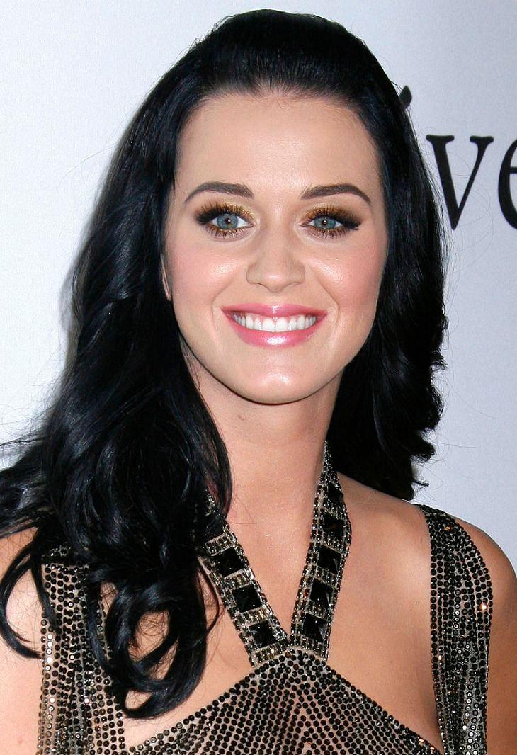 Katy Perry dementiert Schuhkollektion-Gerüchte