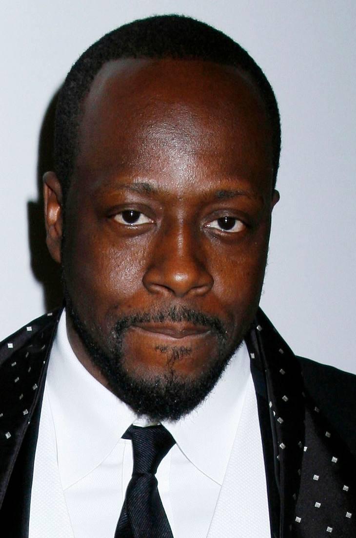 Wyclef Jean will Fugees-Reunion für Haiti