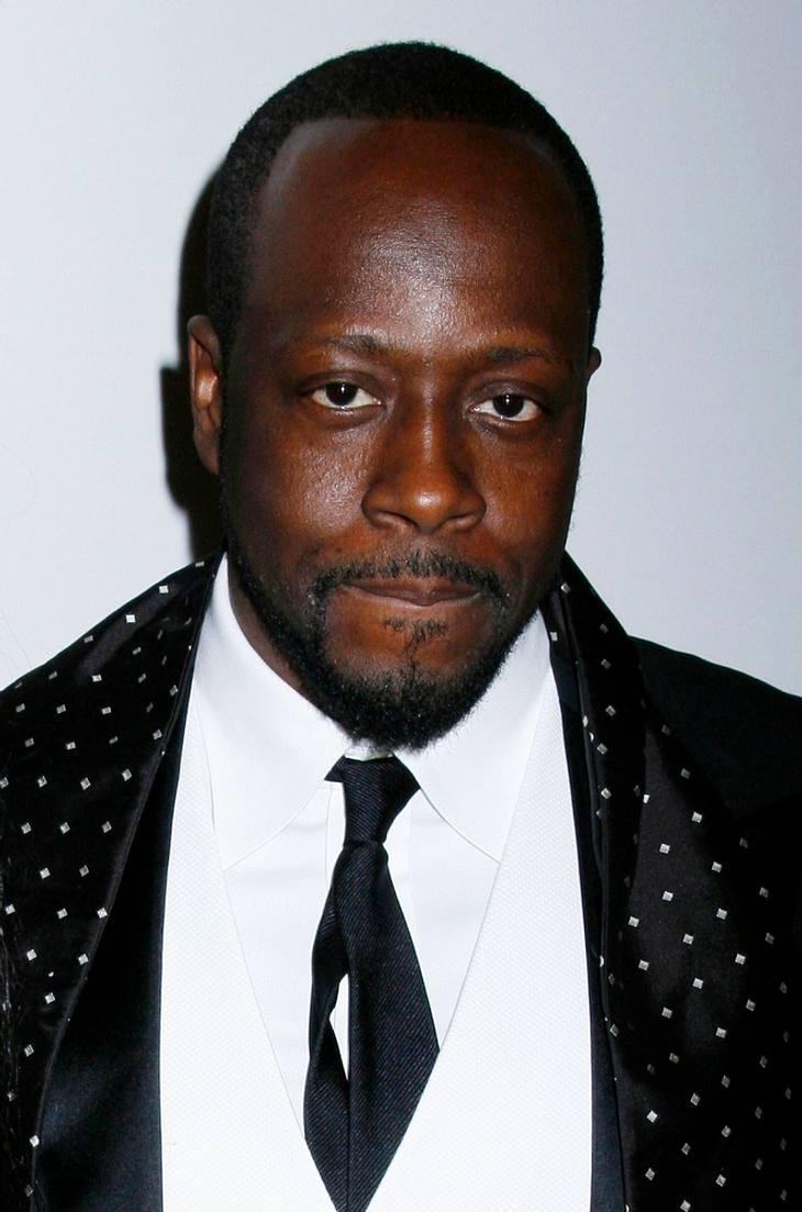 Harvard ehrt Wyclef Jean