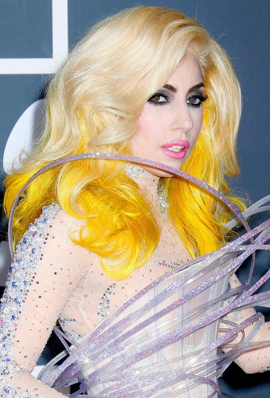 Für Lady Gaga werden Grammy-Regeln geändert