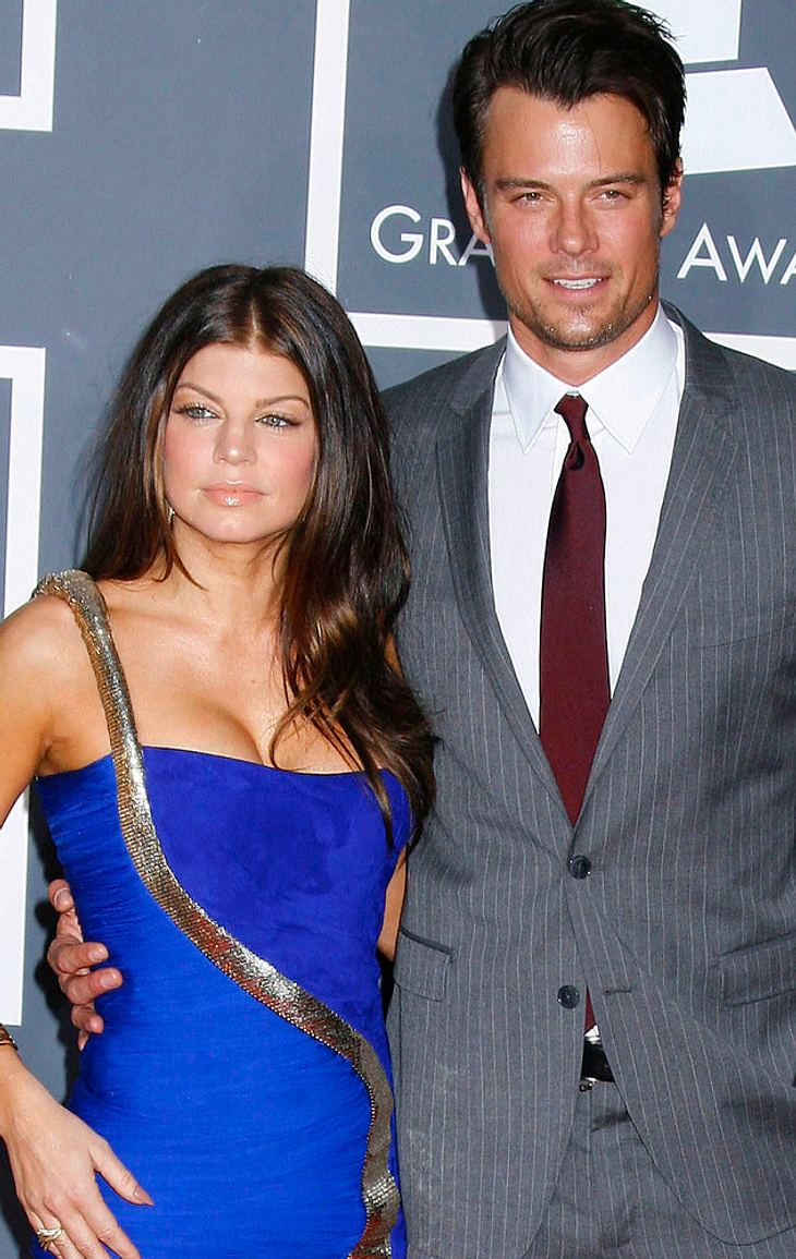 Fergie & Josh Duhamel träumen von Nachwuchs