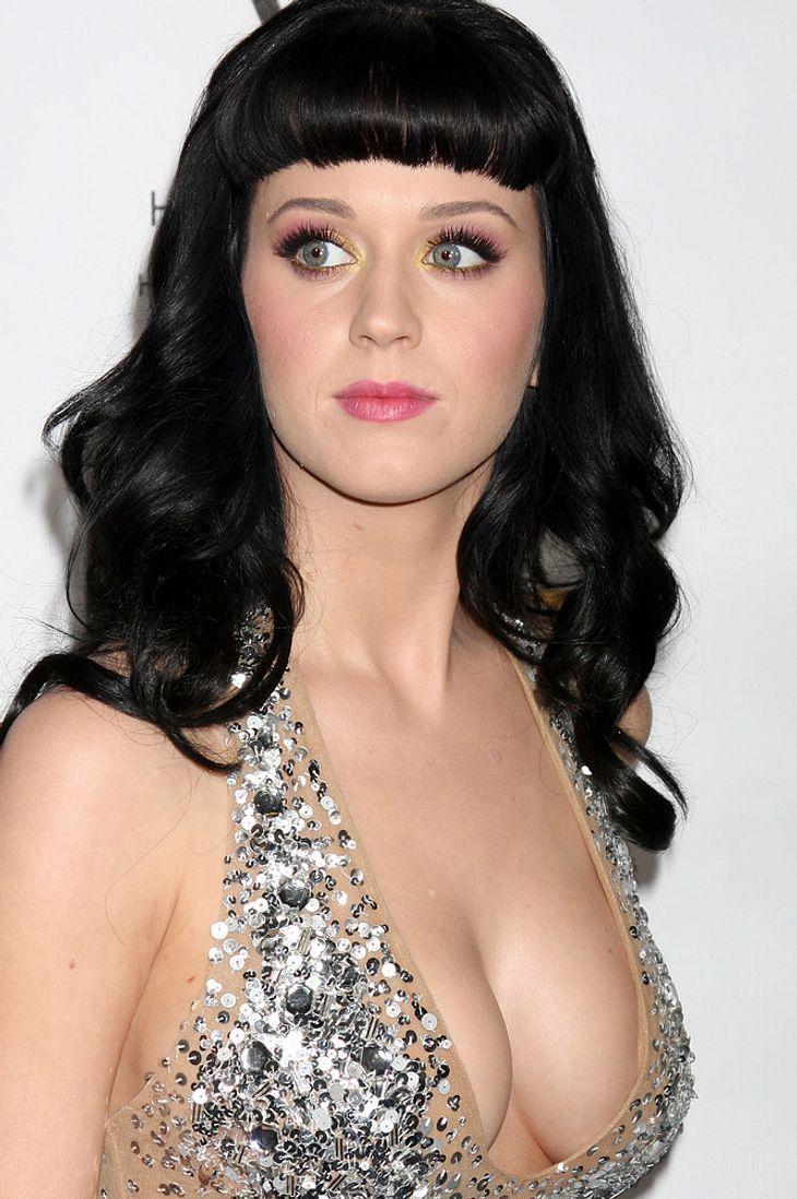 """Katy Perry besucht die """"Sesame Street"""""""