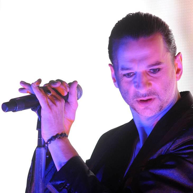 Depeche Mode: Die größte alternative Band?