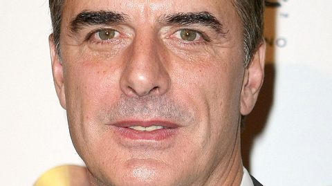"""Chris Noth sauer auf """"Sex And The City"""""""