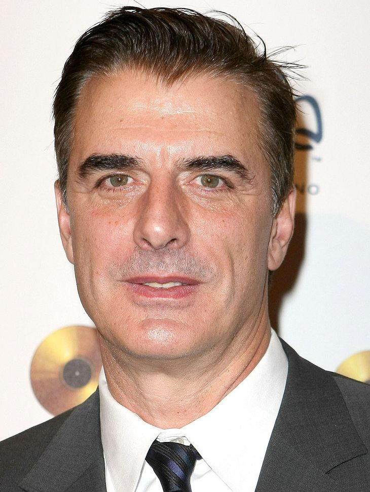"Chris Noth sauer auf ""Sex And The City"""