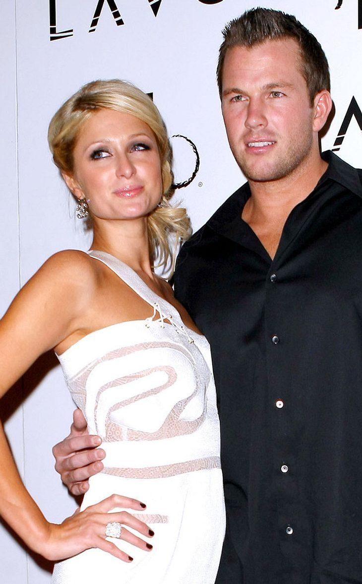Paris Hilton dementiert Reality-Gerüchte