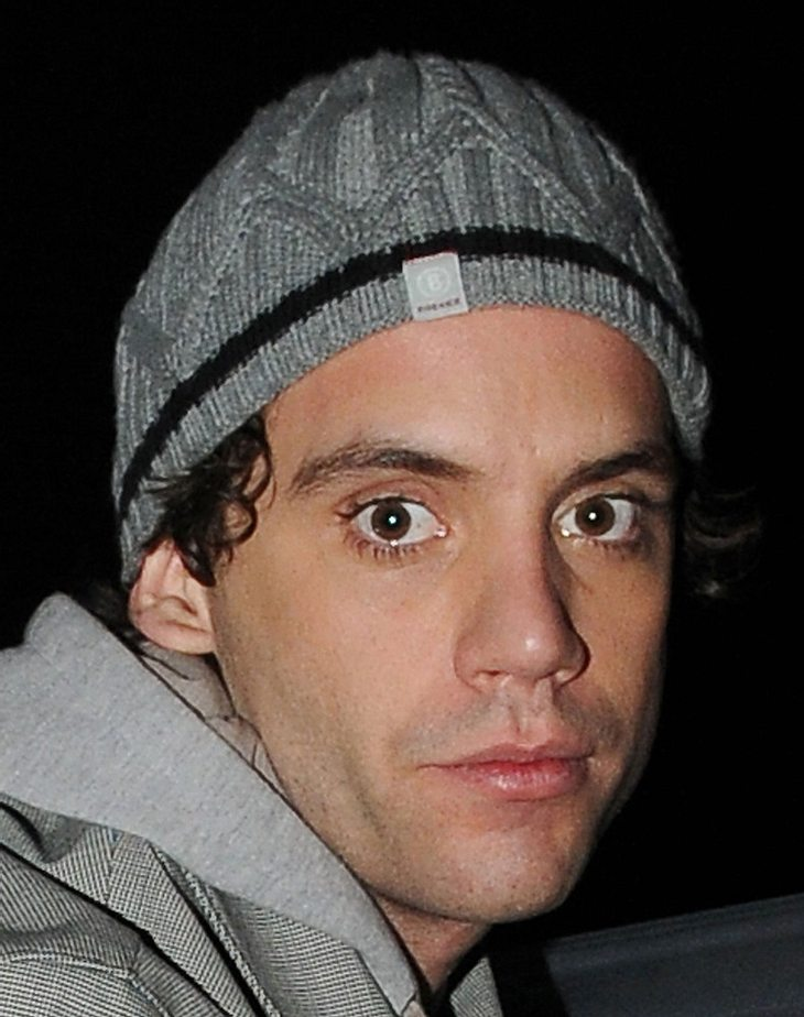 Mika will Hund mit auf Tour nehmen