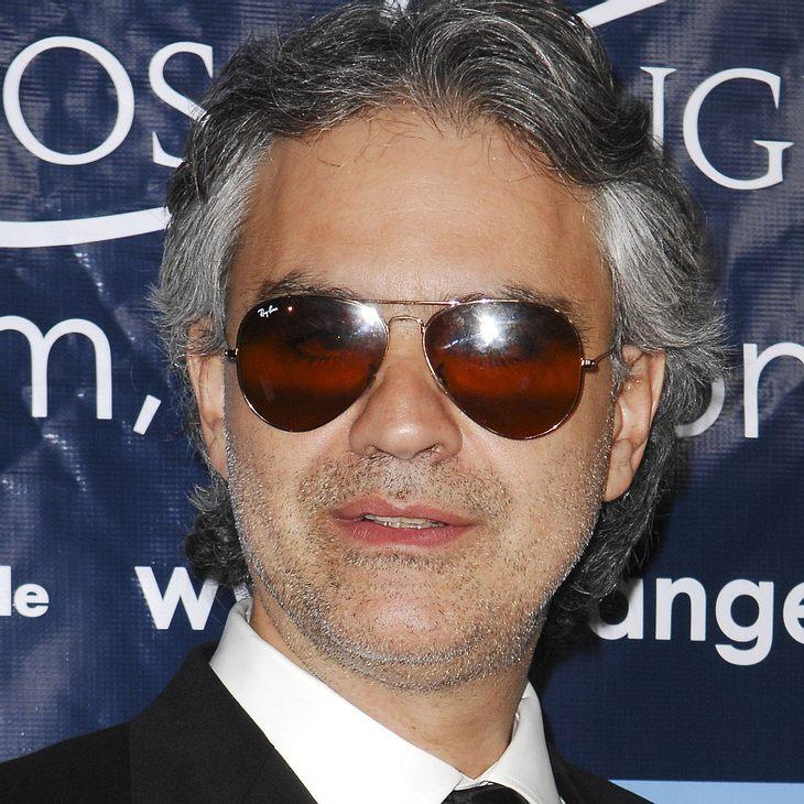Andrea Bocelli ist wieder Vater geworden