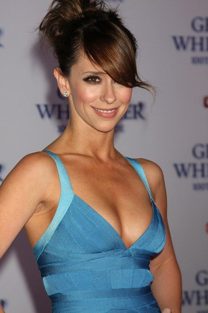 """Jennifer Love Hewitt: """"Trennung war freundschaftlich"""""""