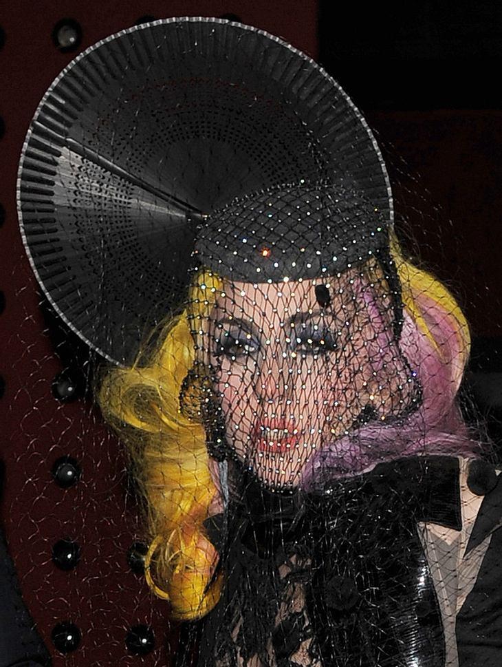 Lady Gaga: Verspätete Echo-Awards