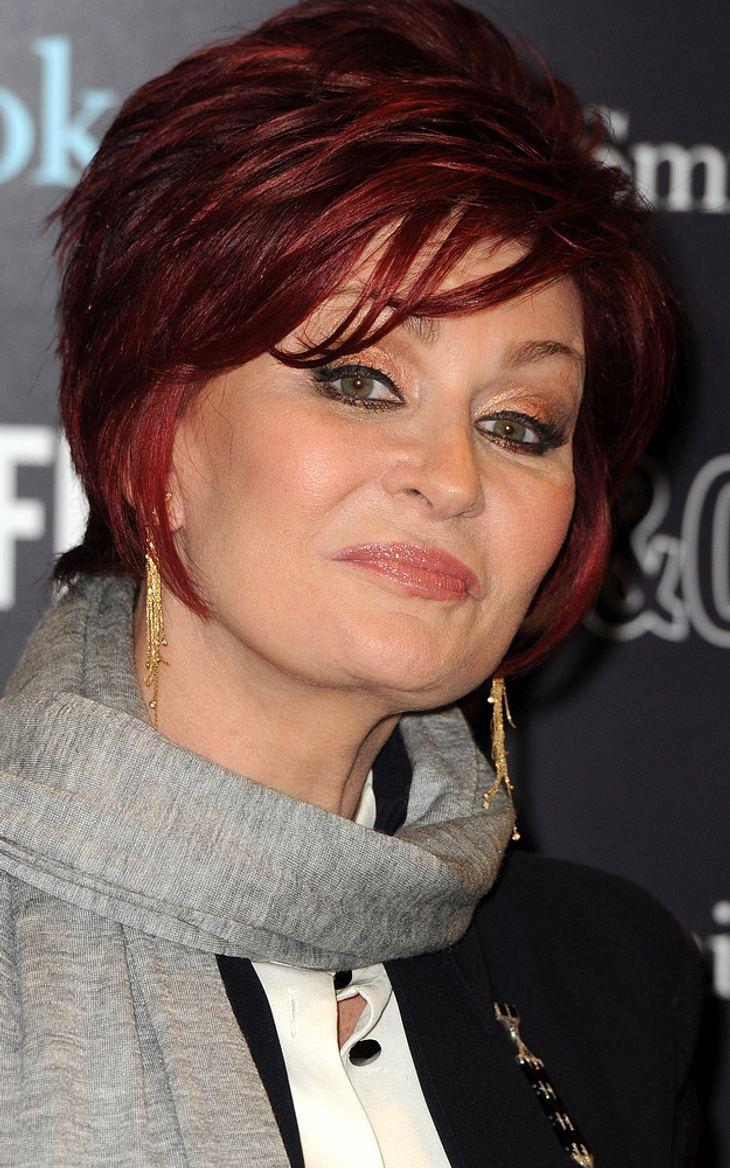 Sharon Osbourne will Brust-Implantate verkaufen