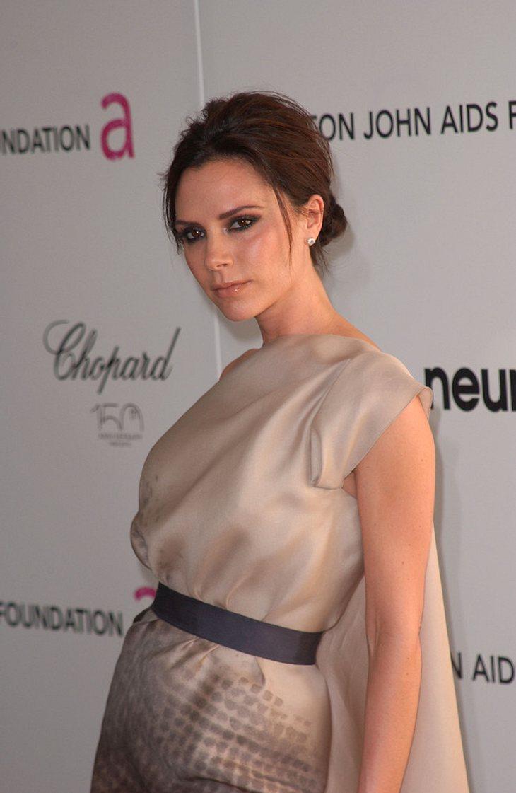 Victoria Beckham will Michelle Obama kleiden