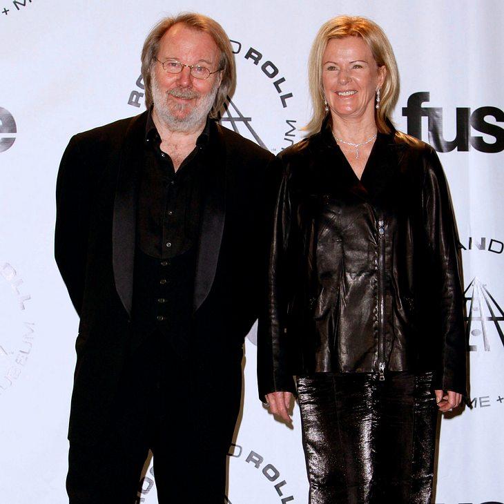 Agnetha Fältskog wünscht sich ABBA-Reunion