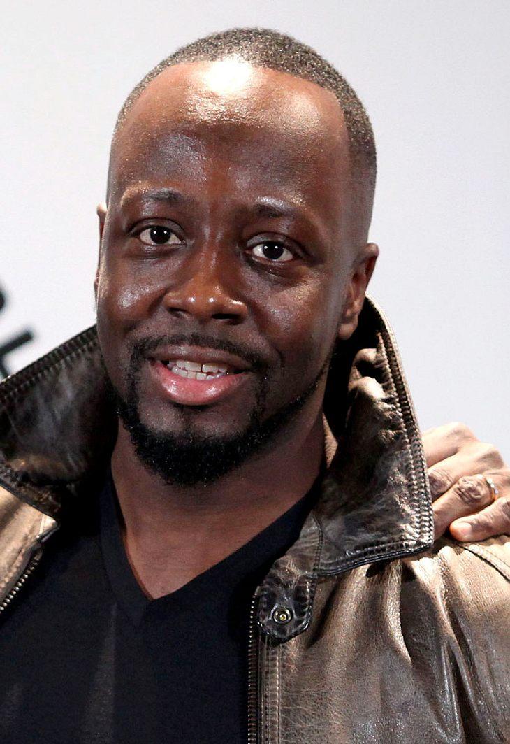 Wyclef Jean will 2015 noch mal für Haiti-Präsidentschaft kandidieren