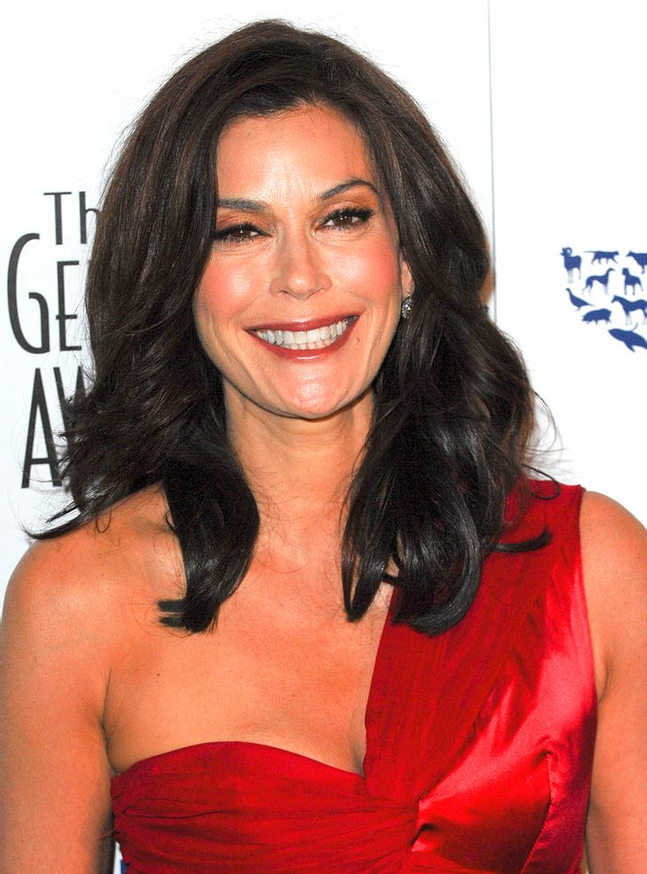 Teri Hatcher startet Frauen-Website