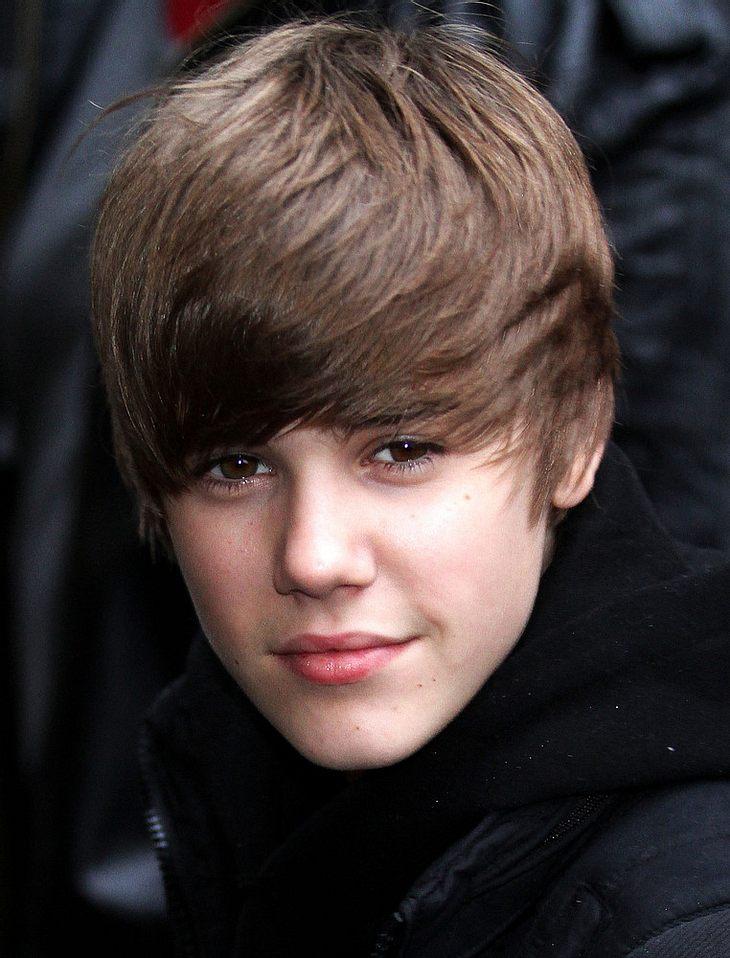 Justin Bieber ärgert sich über Drängelszenen in Neuseeland