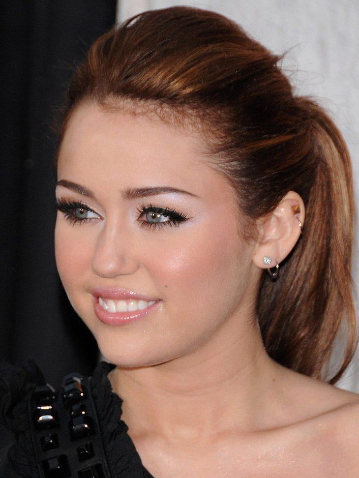Miley Cyrus gibt Musik nach nächstem Album auf