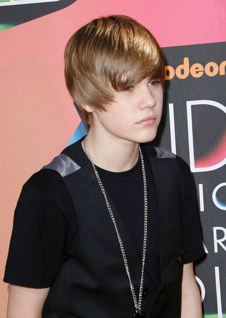 Justin Bieber bringt Fan Geburtstagsständchen