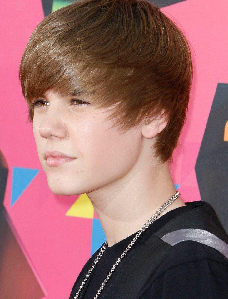 Justin Bieber hat den Führerschein