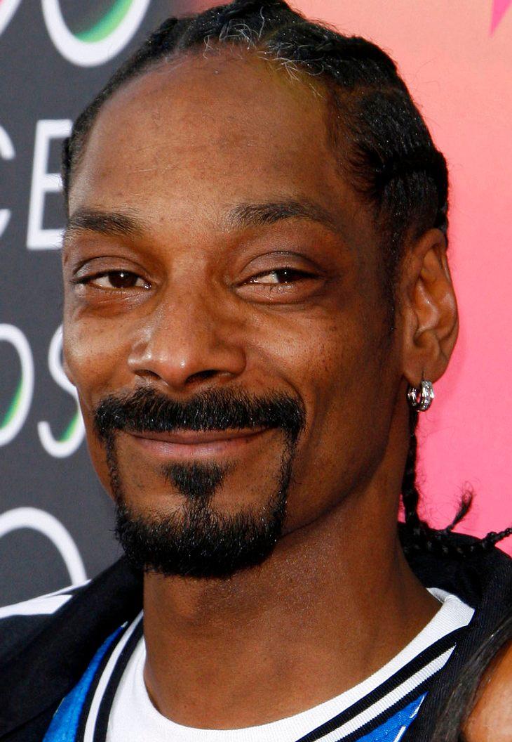 Snoop Dogg als erster Rapper bei Rock Band