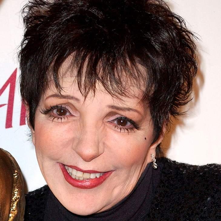 Liza Minnelli will nicht noch einmal heiraten
