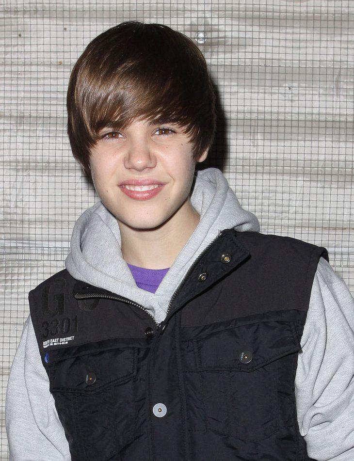 Justin Bieber drängt Fans zu Stopp von Todesdrohungen an Kardashian