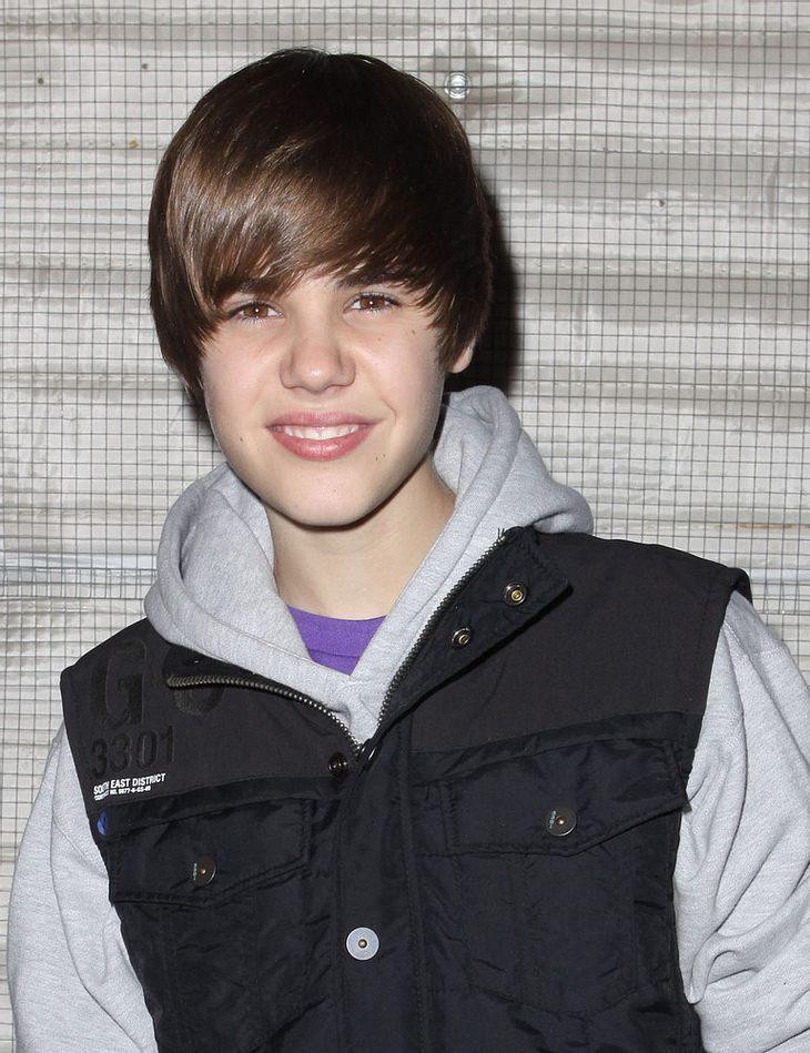 """Justin Bieber mit """"EastEnders""""-Star verwechselt"""